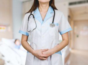 LGBT婚活 元看護師