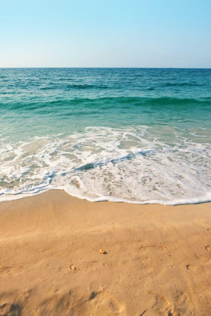 沖縄の海 LGBT婚活