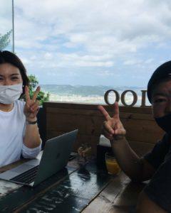 FTM 沖縄