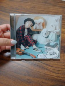 LISA 沖縄県 シンガーソングライター