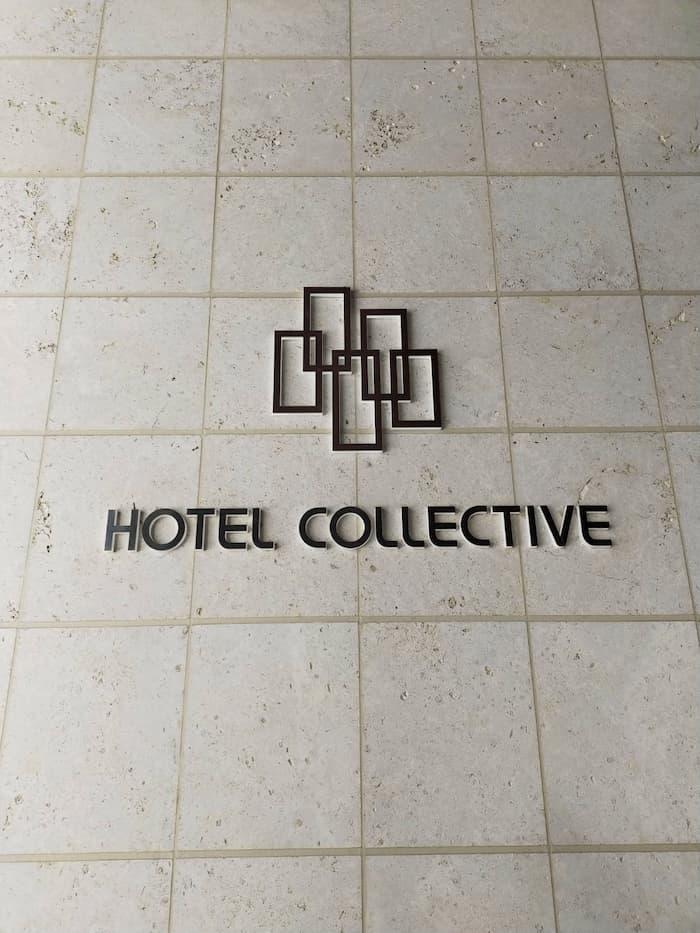 ホテルコレクティブ