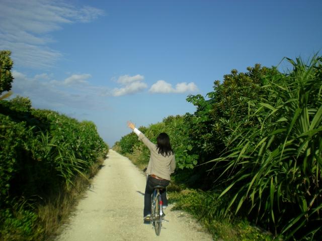 久高島ツアー